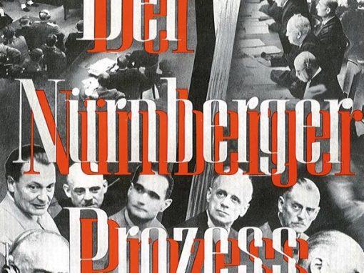 Nuernberger Prozesse